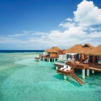 Sandals Royal Caribbean All Inclusive Resort & Private Island - Couples Only