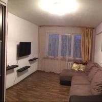 Апартаменты на Чернышевского 9