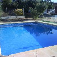 Holiday home Poligono Morales