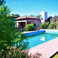 Cabañas Villa del Sol