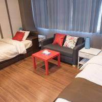 Uhome Apartment in Taito UN2F