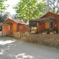 Booking.com: Hoteles cerca de El Cubillo. ¡Reserva ahora tu ...