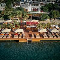 Galen Hotel & Beach