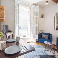 ClubLord - Charming and cosy apartment City Center
