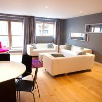 The Key Collection Apartments Temple Bar