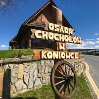 Osada Chochołów
