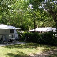 Camping la Chiocciola