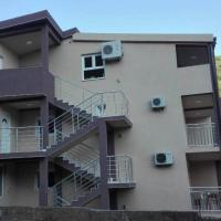 Vip Apartmani Canj