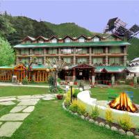 Johnson Lodge & Spa