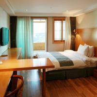 Daegu Union Tourist Hotel