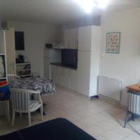 Appartement Auberge Pontoise