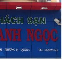 Thanh Ngoc Hotel