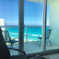 Ocean view two bedrooms apt