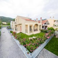 Ammos Luxury Villas