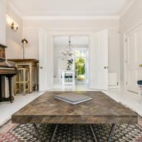 Chiswick Haus Ltd