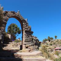 Homestay Taquile Titicaca Lodge