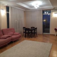 Apartments at Deputatskaya 2