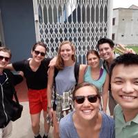 Thai An Hostel
