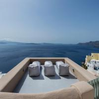 Villa  Ammos Oia Mansion Opens in new window