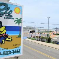 Rio Motel and Suites