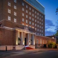 Doubletree By Hilton London - Greenwich