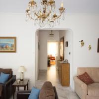 Two-Bedroom Apartment-Paleo Faliro