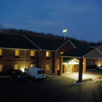 Mountain Inn & Suites Airport - Hendersonville