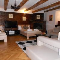 Apartment Djukovic