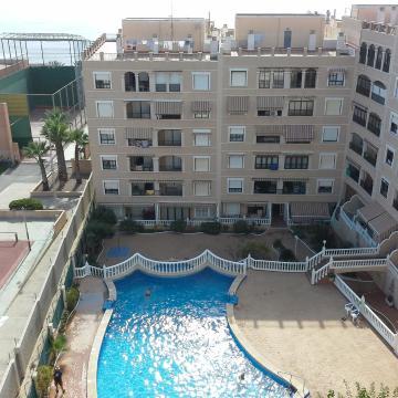 Apartamento Cristina 8. Guardamar ...