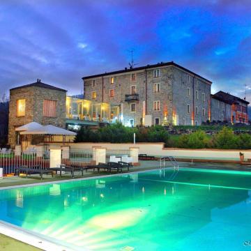 Emilia Romagna I 10 Migliori Alberghi Con Piscina Hotel