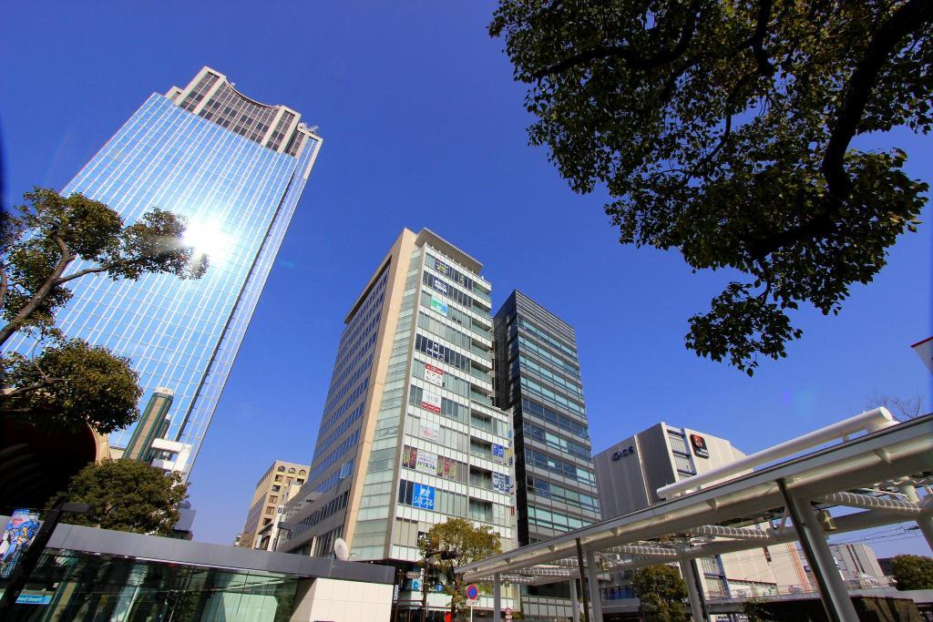 ダイワロイネットホテル川崎(川崎市)– 2019年 最新料金