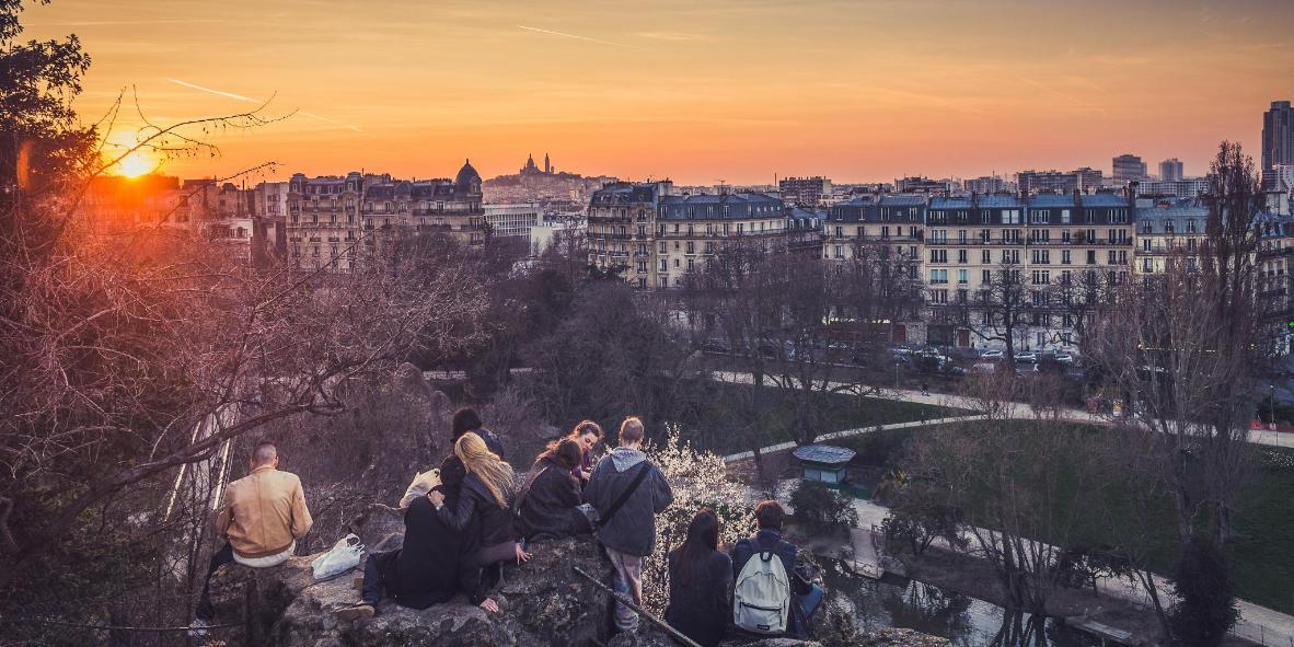 Quartiere Montmartre