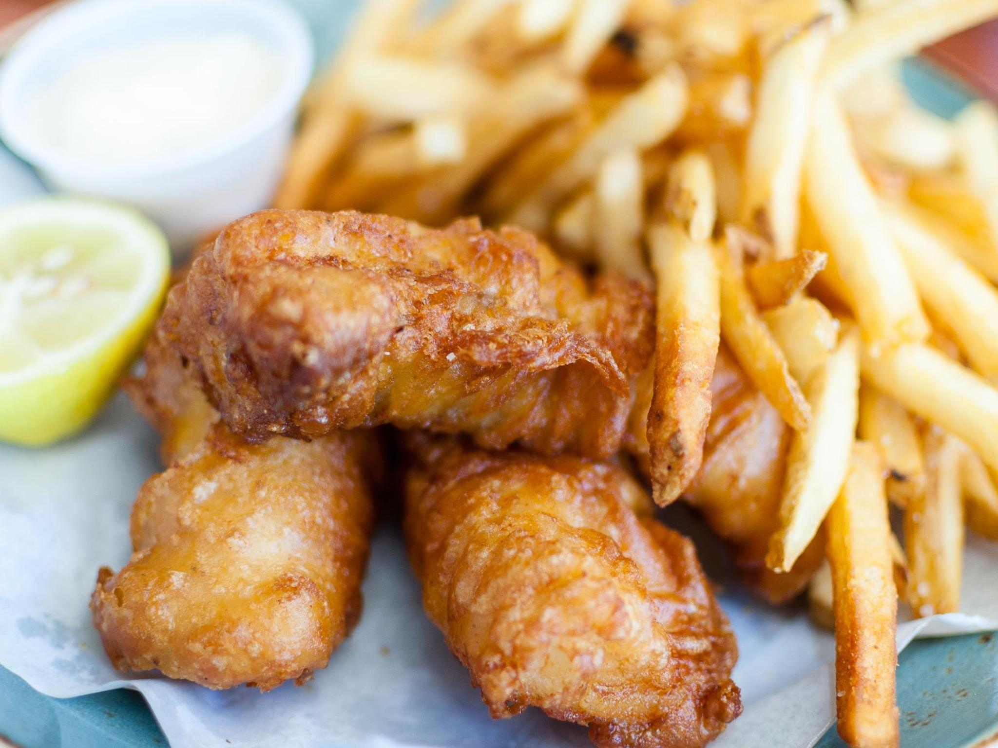 where to find the uk s best fish and chips booking com