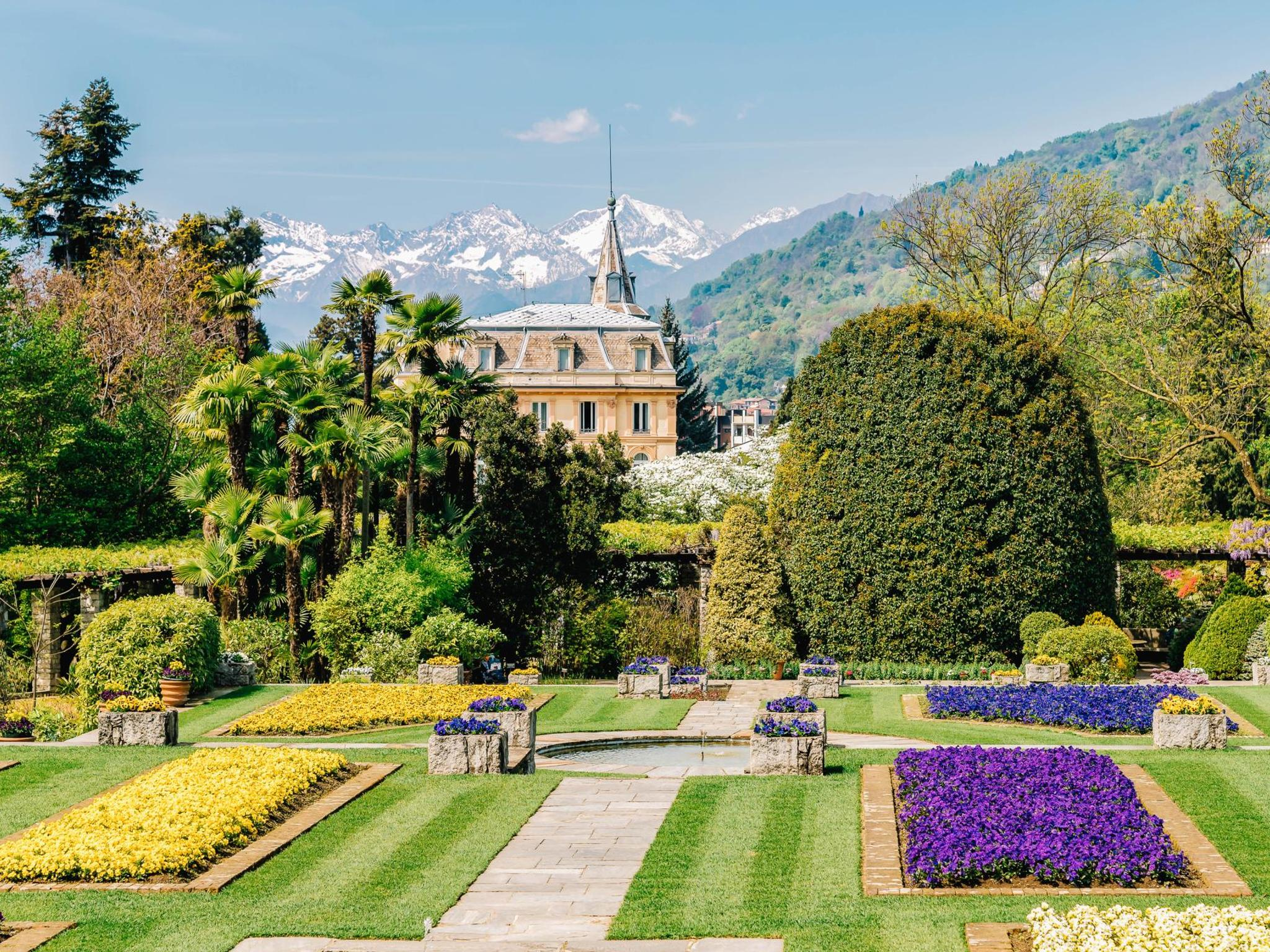 6 lesser-known, gorgeous gardens in Italy | Booking.com on