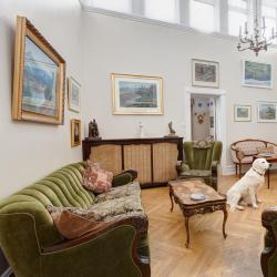 Pet-Friendly Hotels  405 pet-friendly hotels in Genoa