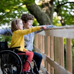 Accessible Hotels  5 accessible hotels in Merthyr Tydfil