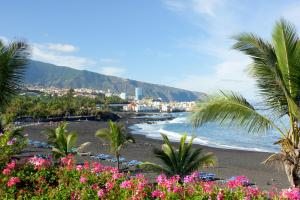 Image of Playa Jardin