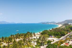 Image of Nha Trang Beach
