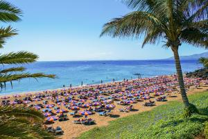 Image of Puerto del Carmen Beach