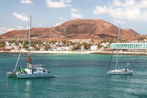 Image of Spiaggia di Corralejo Viejo