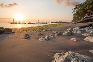 Image of Matahari Terbit Beach