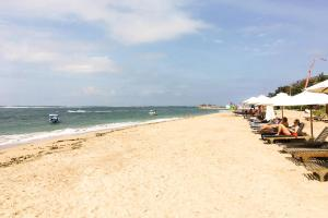 Image of Sindhu Beach