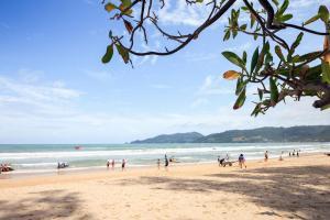 Image of Пляж Три-Транг