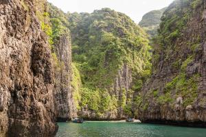 Image of Wang Long Bay