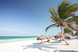 Image of South Tulum Beach
