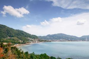 Image of Kalim Beach