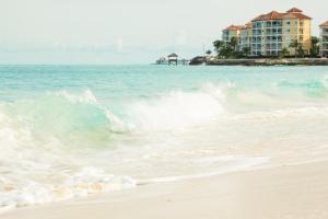Image of Orange Hill Beach