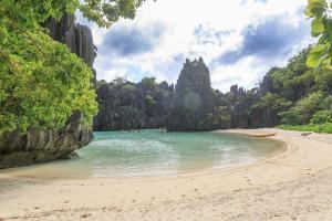 Image of Hidden Beach