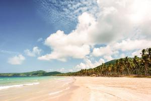 Image of Nacpan Beach