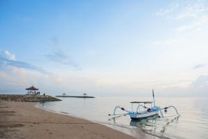 Image of Karang Beach